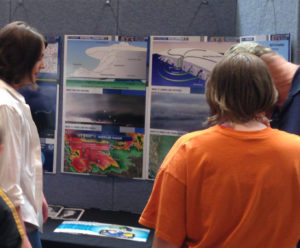 Huge Turnout for Severe Weather Expo – Southwest Missouri