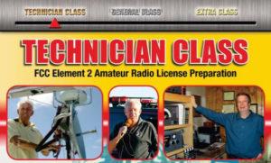 Technician Amateur Radio Class