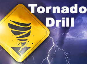 2017 Tornado Drill