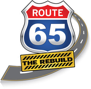 Route 65 Rebuild Springfield, Missouri