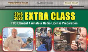 Gordon West Amateur Extra Class Study Guide