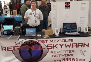 March 2018 – Southwest Missouri Regional Skywarn